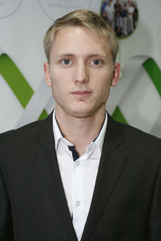 Colin Fourel