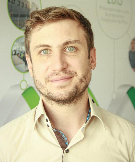 Martin Romerio