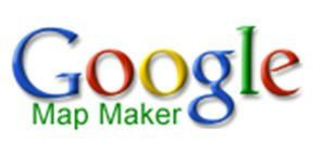 Google Map Maker en France