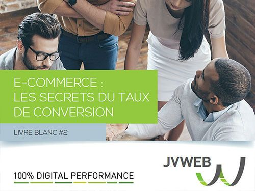 E-commerce: Les secrets du taux de conversion