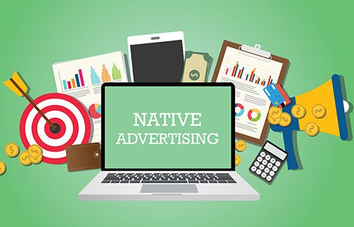 Google : quand AdWords explore le Native Advertising…